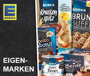 EDEKA Eigenmarken