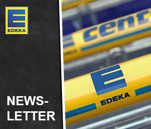 EDEKA Newsletter