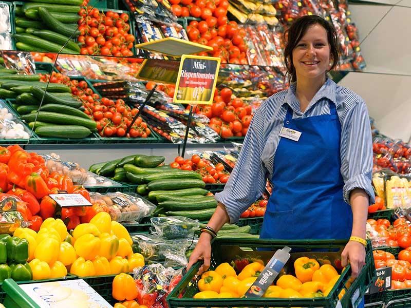 Obst & Gemüse von EDEKA Meyer