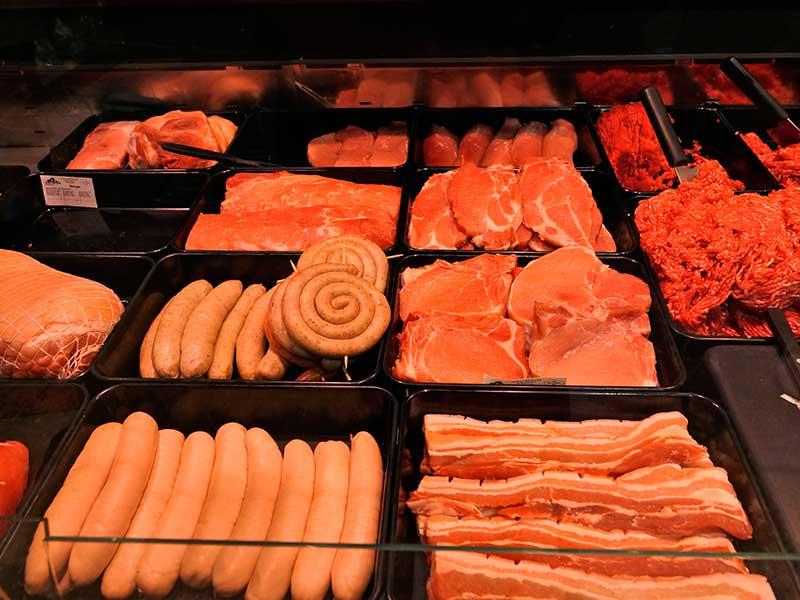 Gutfleisch in EDEKA-Qualität